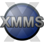 xmms player